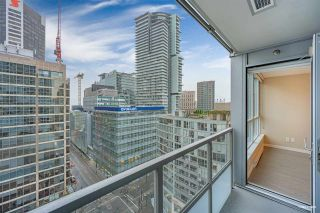 Photo 18: 1502 833 SEYMOUR STREET in Vancouver: Downtown VW Condo for sale (Vancouver West)  : MLS®# R2525618