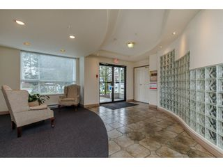 """Photo 3: 105 32120 MT WADDINGTON Avenue in Abbotsford: Abbotsford West Condo for sale in """"~The Laurelwood~"""" : MLS®# R2151840"""