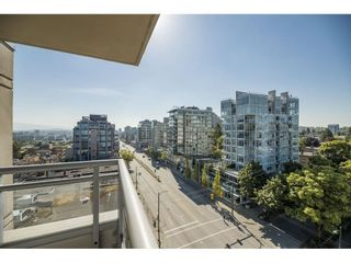 """Photo 23: 804 2483 SPRUCE Street in Vancouver: Fairview VW Condo for sale in """"Skyline on Broadway"""" (Vancouver West)  : MLS®# R2584029"""