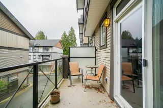 """Photo 28: 60 6123 138 Street in Surrey: Sullivan Station Townhouse for sale in """"PANORAMA WOODS"""" : MLS®# R2580259"""