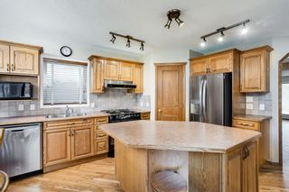 Photo 4: 14 Sienna Park Terrace SW in Calgary: Signal Hill Detached for sale : MLS®# A1142686