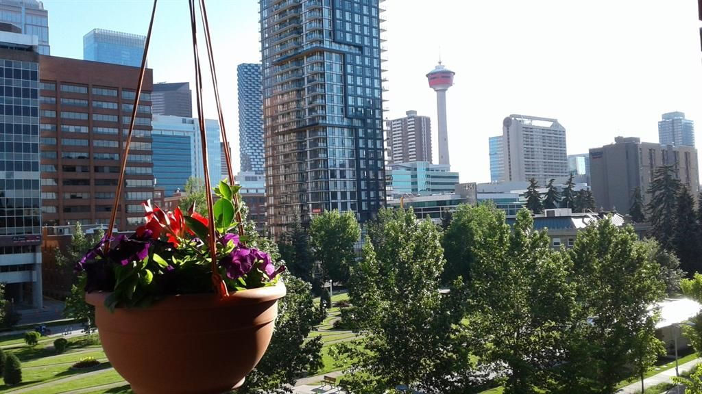 Main Photo: 508 339 13 Avenue SW in Calgary: Beltline Apartment for sale : MLS®# A1066416
