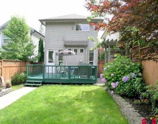 "Photo 8: 8767 206TH ST in Langley: Walnut Grove House for sale in ""Discovery Towne"" : MLS®# F2515263"