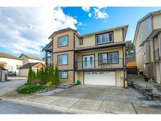 "Photo 2: 23976 107 Avenue in Maple Ridge: Albion House for sale in ""Albion"" : MLS®# R2539749"