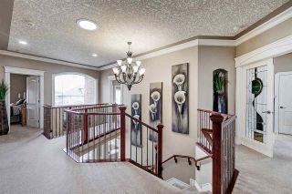 Photo 28: 26 KINGDOM Place: Leduc House for sale : MLS®# E4235796