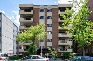 Photo 35: 504 1311 15 Avenue SW in Calgary: Beltline Apartment for sale : MLS®# A1120728