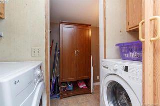 Photo 14: 201 2779 Stautw Rd in SAANICHTON: CS Hawthorne Manufactured Home for sale (Central Saanich)  : MLS®# 774373