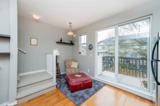 """Photo 8: 72 7155 189 Street in Surrey: Clayton Townhouse for sale in """"BACARA"""" (Cloverdale)  : MLS®# R2251764"""