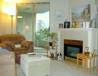 """Photo 3: 501 6188 PATTERSON AV in Burnaby: Metrotown Condo for sale in """"WIMBLETON CLUB"""" (Burnaby South)  : MLS®# V594873"""