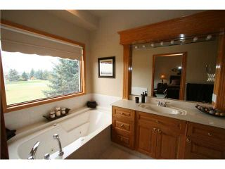 Photo 14: 55 SPRING MEADOWS Lane in Rural Rockyview County: Rural Rocky View MD Residential Detached Single Family for sale : MLS®# C3639967