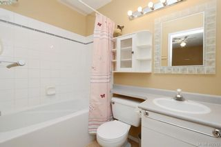 Photo 13: 100 710 Massie Dr in VICTORIA: La Langford Proper Row/Townhouse for sale (Langford)  : MLS®# 802610