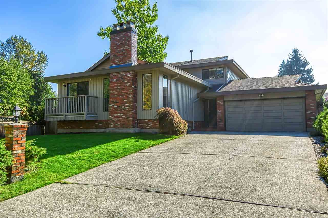 "Main Photo: 14348 CURRIE Drive in Surrey: Bolivar Heights House for sale in ""bolivar heights"" (North Surrey)  : MLS®# R2505095"