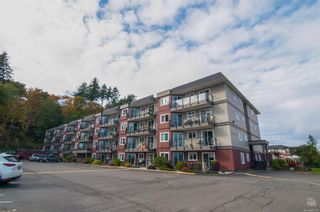 Photo 12: 205 872 S Island Hwy in Campbell River: CR Campbell River Central Condo for sale : MLS®# 887750