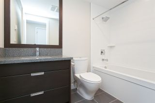 "Photo 13: 1207 2077 ROSSER Avenue in Burnaby: Brentwood Park Condo for sale in ""Vantage"" (Burnaby North)  : MLS®# R2004177"