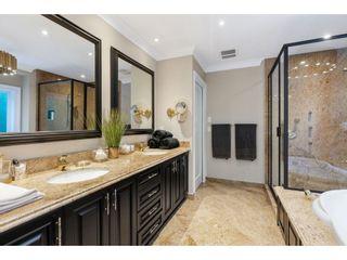 "Photo 29: 3415 CANTERBURY Drive in Surrey: Morgan Creek House for sale in ""MORGAN CREEK"" (South Surrey White Rock)  : MLS®# R2473403"
