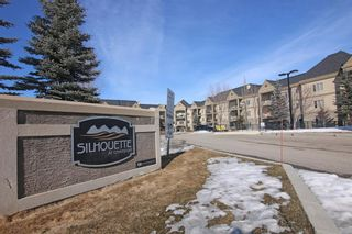 Photo 2: 302 52 CRANFIELD Link SE in Calgary: Cranston Apartment for sale : MLS®# A1074449