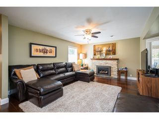 Photo 10: 4017 213A Street in Langley: Brookswood Langley House for sale : MLS®# R2569962