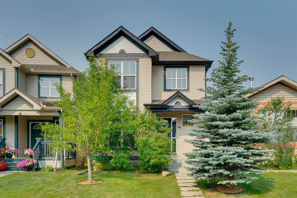 Main Photo: 94 Tuscany Ridge Common NW in Calgary: Tuscany Detached for sale : MLS®# A1131876