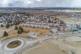 Photo 40: 145 Shawnee Common SW in Calgary: Shawnee Slopes Row/Townhouse for sale : MLS®# A1097036