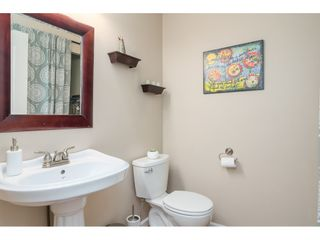 """Photo 10: 2 19948 WILLOUGHBY Way in Langley: Willoughby Heights Townhouse for sale in """"Cranbrook Court"""" : MLS®# R2324566"""