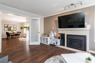 "Photo 12: 401 1215 LANSDOWNE Drive in Coquitlam: Upper Eagle Ridge Townhouse for sale in ""SUNRIDGE ESTATES"" : MLS®# R2603990"