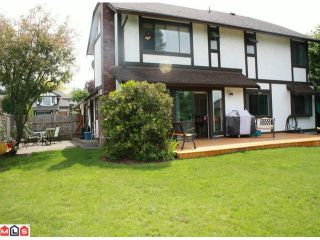 """Photo 2: 34937 OAKHILL Drive in Abbotsford: Abbotsford East House for sale in """"McMillan"""" : MLS®# F1016459"""