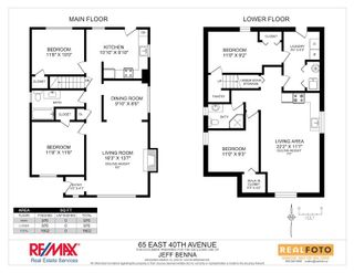 """Photo 19: 65 E 40TH Avenue in Vancouver: Main House for sale in """"Main Street"""" (Vancouver East)  : MLS®# R2050054"""