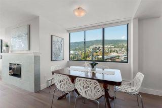 Photo 12: 703 2167 BELLEVUE AVENUE in West Vancouver: Dundarave Condo for sale : MLS®# R2615536