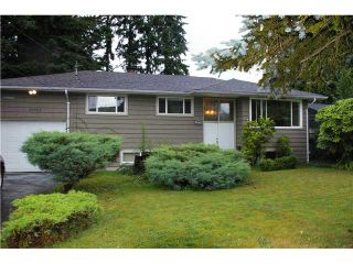 Photo 1: 21783 RIVER Road in Maple Ridge: West Central House for sale : MLS®# V1069450