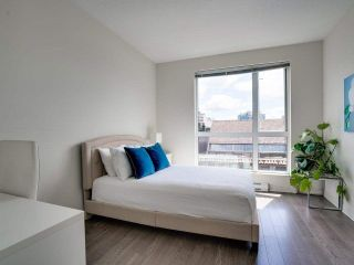"""Photo 14: 419 138 E HASTINGS Street in Vancouver: Downtown VE Condo for sale in """"Sequel 138"""" (Vancouver East)  : MLS®# R2591060"""