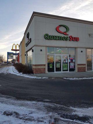 Photo 1: 700 St. Albert Trail: St. Albert Business for sale : MLS®# E4247631