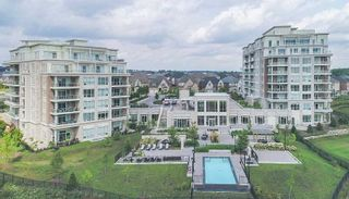 Photo 1: 615 9 Stollery Pond Crescent in Markham: Angus Glen Condo for sale : MLS®# N5274880