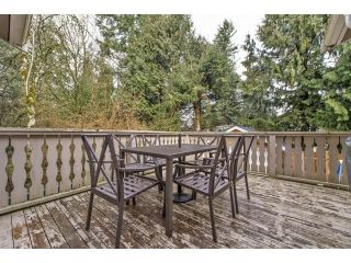 Photo 18: 3379 HENDON Street in Abbotsford: Abbotsford East House for sale : MLS®# F1432520