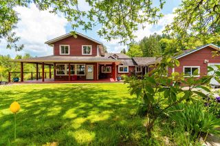 Photo 2: 24250 88 Avenue in Langley: County Line Glen Valley House for sale : MLS®# R2580545