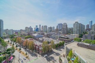 Photo 1: 1304 950 CAMBIE Street in Vancouver: Yaletown Condo for sale (Vancouver West)  : MLS®# R2609333