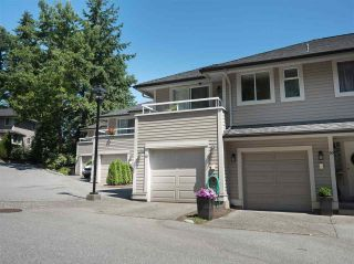 "Photo 4: 61 181 RAVINE Drive in Port Moody: Heritage Mountain Townhouse for sale in ""VIEWPOINT"" : MLS®# R2188868"