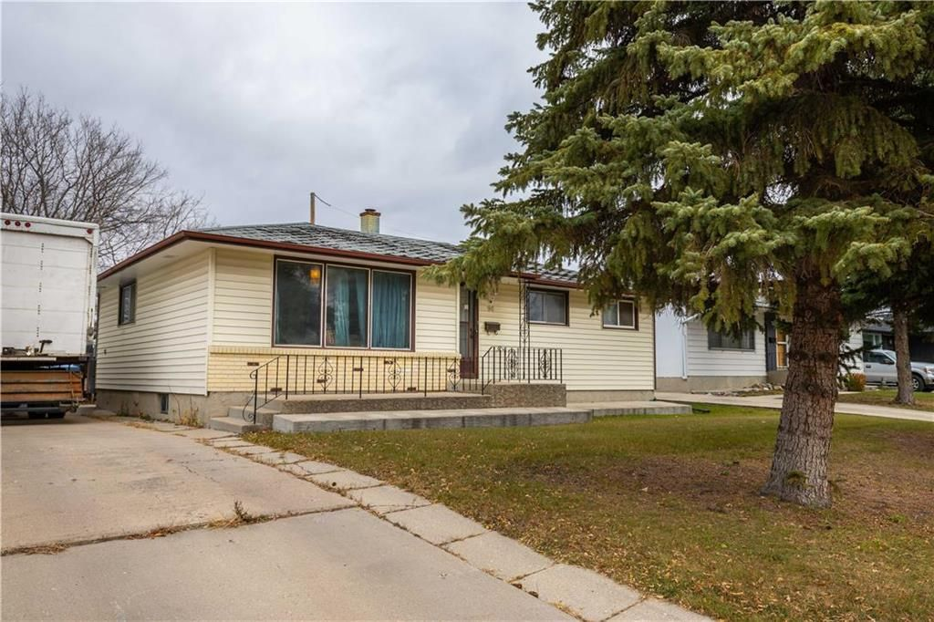 Main Photo: 98 Canoe Bay in Winnipeg: Westwood Residential for sale (5G)  : MLS®# 202026372