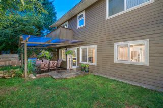 Photo 19: 1449 GABRIOLA Drive in Coquitlam: New Horizons House for sale : MLS®# R2306261