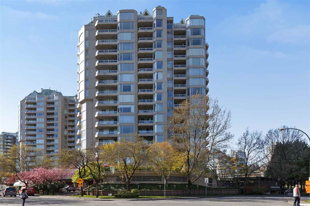 Main Photo: 702 1045 QUAYSIDE DRIVE in : Quay Condo for sale : MLS®# R2260907