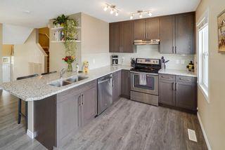 Photo 1: 48 1140 CHAPPELLE Boulevard in Edmonton: Zone 55 Townhouse for sale : MLS®# E4248907