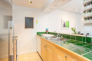 "Photo 9: 3548 POINT GREY Road in Vancouver: Kitsilano Townhouse for sale in ""MARINA PLACE"" (Vancouver West)  : MLS®# R2576104"