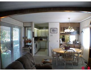 """Photo 6: 145 3665 244 Street in Langley: Otter District Manufactured Home for sale in """"Langley Grove Estates"""" : MLS®# F2916375"""