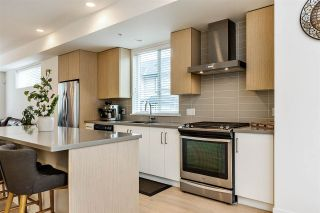 Photo 6: 10 8570 204 STREET in Langley: Willoughby Heights Condo for sale : MLS®# R2519782