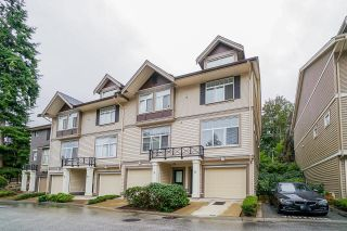 """Photo 1: 8 14377 60 Avenue in Surrey: Sullivan Station Townhouse for sale in """"BLUME"""" : MLS®# R2614903"""