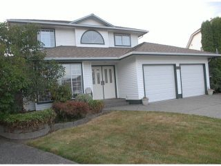 Photo 2: 6293 186A Street in Cloverdale: Home for sale : MLS®#  F1418219