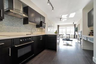 "Photo 6: 208 3423 E HASTINGS Street in Vancouver: Hastings Sunrise Condo for sale in ""ZOEY"" (Vancouver East)  : MLS®# R2514365"