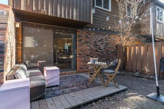 Photo 30: 49 287 Southampton Drive SW in Calgary: Southwood Row/Townhouse for sale : MLS®# A1059681
