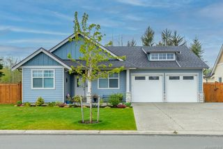 Photo 1: 15 Nikola Rd in : CR Campbell River West House for sale (Campbell River)  : MLS®# 881843