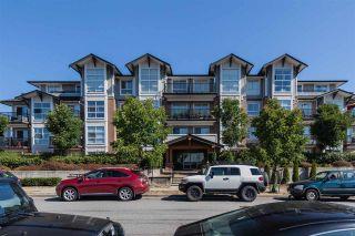"Photo 1: 306 827 RODERICK Avenue in Coquitlam: Coquitlam West Condo for sale in ""HAZEL"" : MLS®# R2290133"