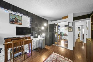 "Photo 14: 102 2240 WALL Street in Vancouver: Hastings Condo for sale in ""Landmark Edgewater"" (Vancouver East)  : MLS®# R2535330"